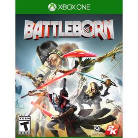 Battleborn Xone