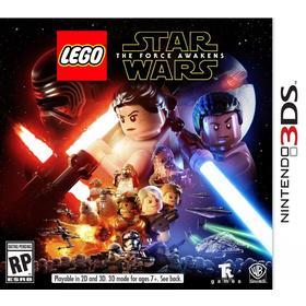 Lego Star Wars Episodio VII 3Ds