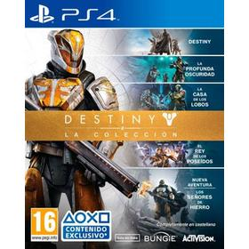 destiny-la-colleccion-ps4