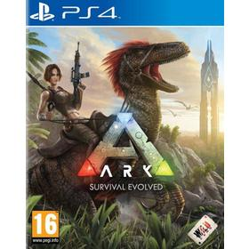 Ark: Survival Evolved Ps4