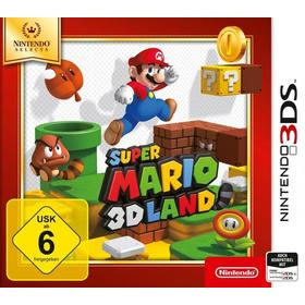 Super Mario 3D Land Selects 3Ds