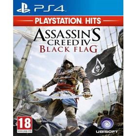 Assassin's Creed IV: Black Flag Hits Ps4