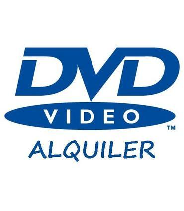 DVD ALQUILER