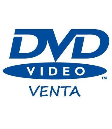 DVD VENTA