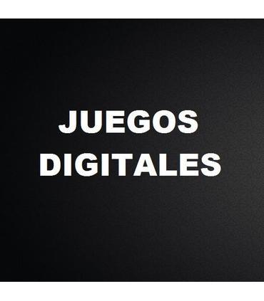 JUEGOS DIGITALES